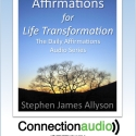 Affirmations for Life Transformation - Audio MP3