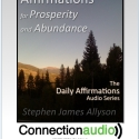 Affirmations for Prosperity and Abundance - Audio MP3