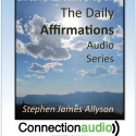 The Daily Affirmations Series Package - 6 Audio MP3s